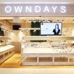 オンデーズの店舗イメージ