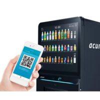 アプリ連携やブランドのミックスが進む自動販売機の今
