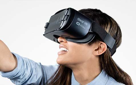 Oculus-GearVR